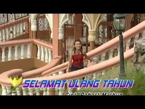 Margareth Siagian - Selamat Ulang Tahun (Official Lyric Video)