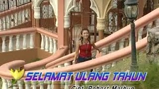 Margareth Siagian - Selamat Ulang Tahun (Official Music Video + Lyrics)