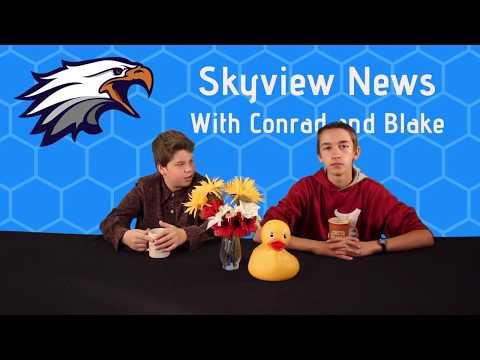 05-18: Skyview News