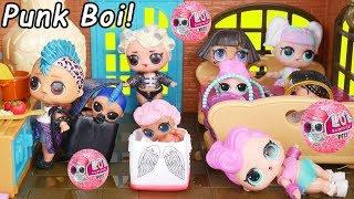 LOL Surprise Pets Series 4 Meet Pharaoh Babe Family Treasure | Toys for Kids with Blind Bags