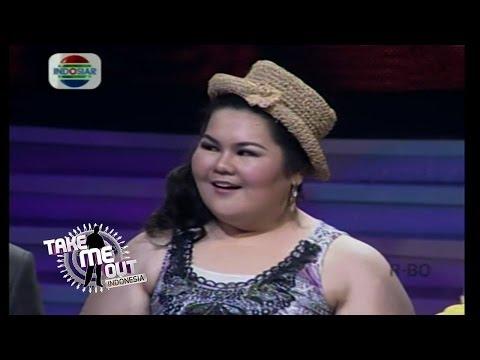 Single Ladies - Catherine Sandey - Take Him Out Indonesia 4 from YouTube · Duration:  15 minutes 2 seconds
