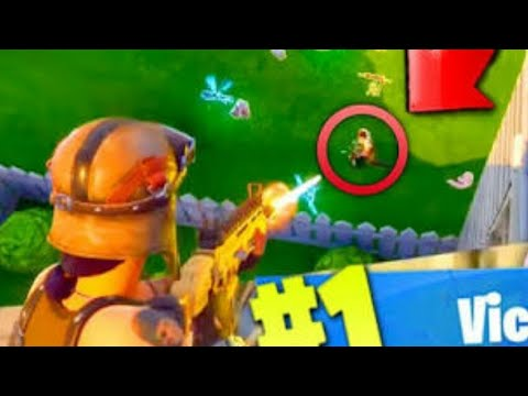 How to AVOID DEATH in Fortnite: Battle Royale!
