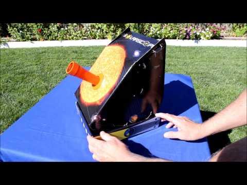 SolarScope Review