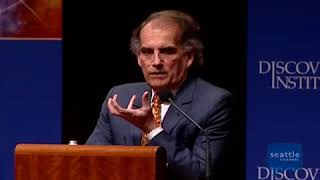 American Podium: Dr. David Berlinski - The Devil's Delusion