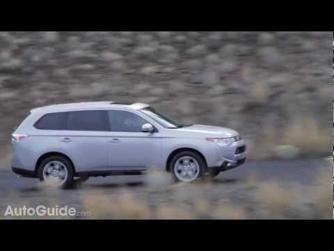 2014 Mitsubishi Outlander | Read Owner and Expert Reviews, Prices, Specs