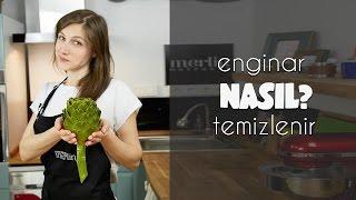 NASIL?: Enginar Dolması için Enginar Nasıl Temizlenir | Merlin Mutfakta Mutfak İpuçları