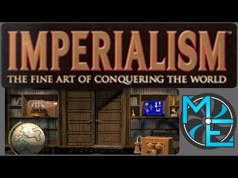 Imperialism - S01E02 - Infrastructure Growth