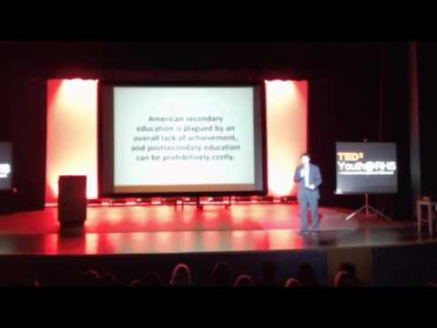 The Danger of American Exceptionalism | Sam Garfinkle | TEDxYouth@RHS