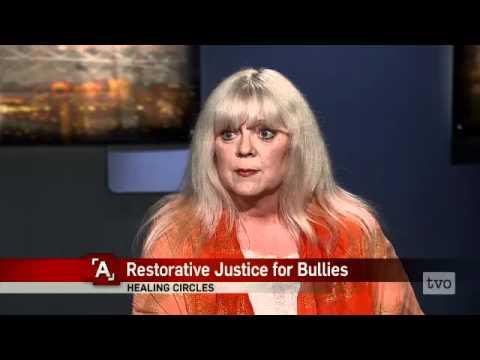 Lynn Zammit: Restorative Justice for Bullies