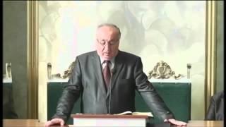 Predica - Rivis Tipei Pavel - Sa nu vi se tulbure inima!