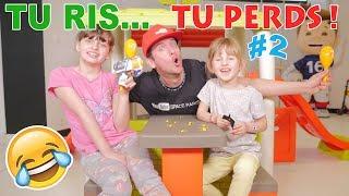 TU RIS, TU PERDS ! • CHALLENGE spécial Blagues Abonnés - Studio Bubble Tea