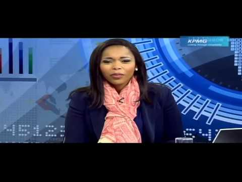 Cementing Africa's infrastructure development
