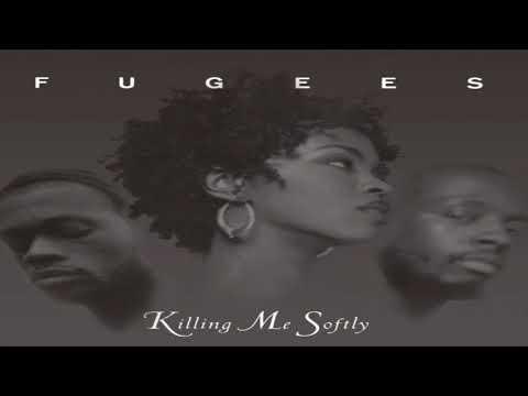 Fugees - Killing Me Softly{hour version}
