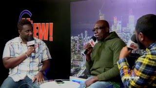 Dancehall 101 G View TV Discuss