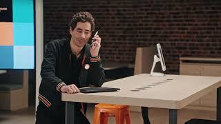 #LeTubeàPizza - Assurer son mobile comme un Pro