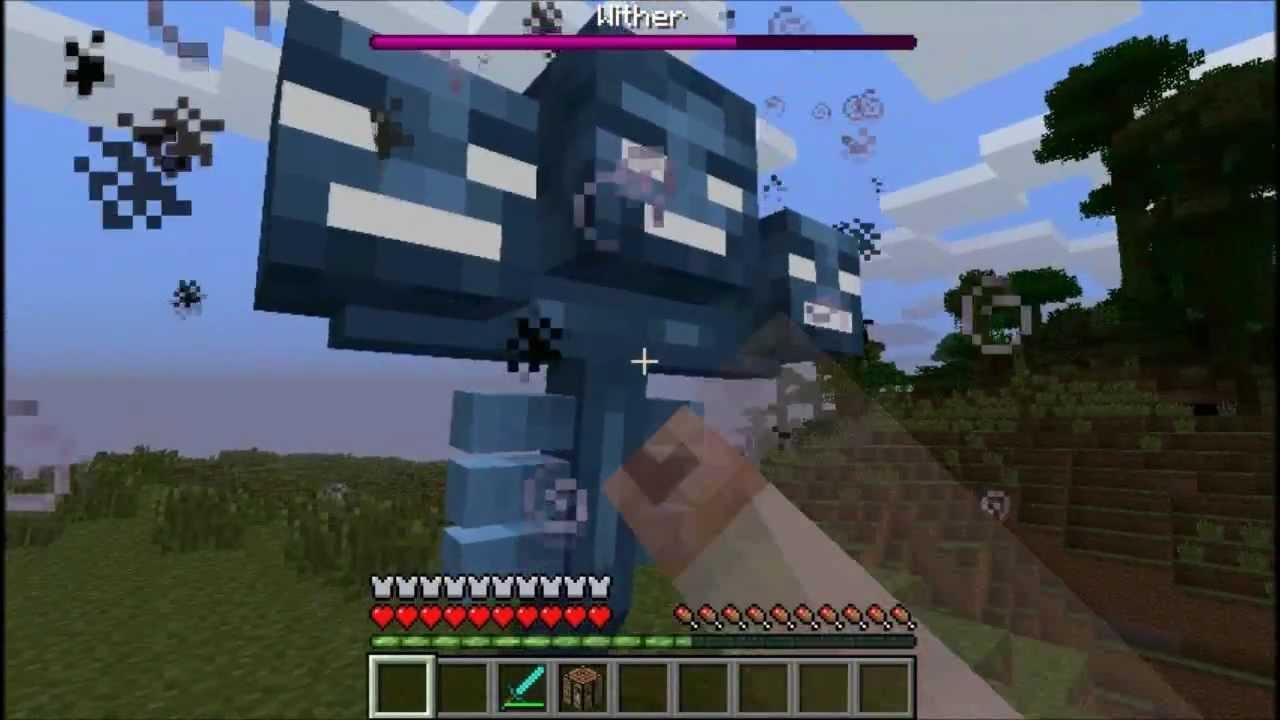Minecraft Forge - скачать фордж [1.11.2|1.10.2|1.9.4|1.8.9 ...