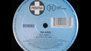 {Vinyl} Orinoco - Island (Alt. Mix)
