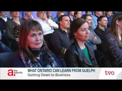 What Ontario Can Learn From Guelph