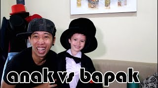 Download Video SULAP ANAK VS BAPAK MP3 3GP MP4