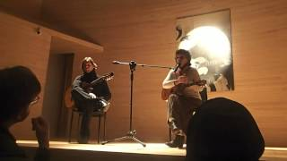 Isabel Parra (06/10/2015; Auditorio Antar; Museo Violeta Parra)