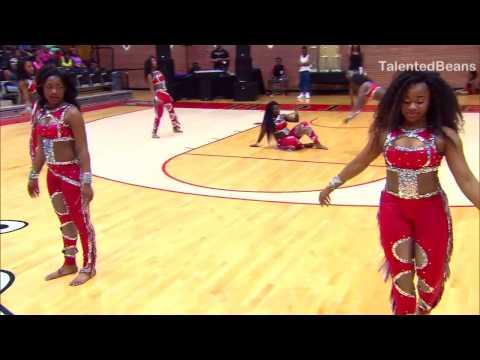 Dancing Dolls - Body Party - Audio Swap