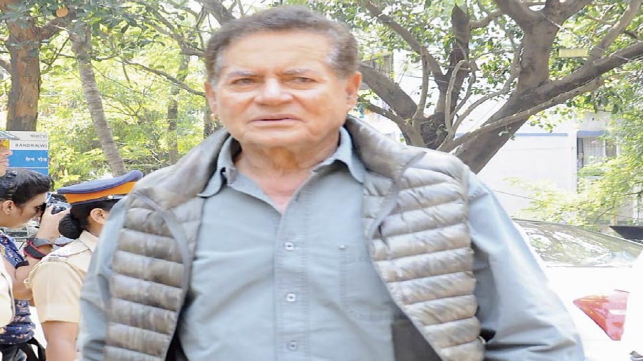 salim khan young photos