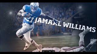 2017 BYU Running Back Jamaal Williams Documentary