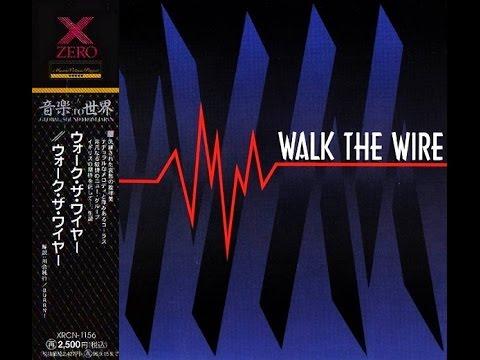 Walk The Wire - Walk The Wire 1994 [Full Album]