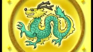 12 знаков восточного календаря