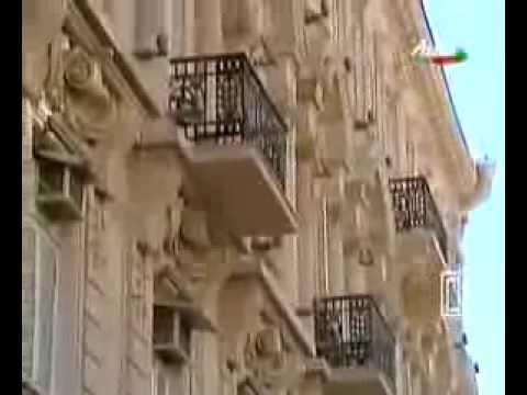 Nizami Street, Baku