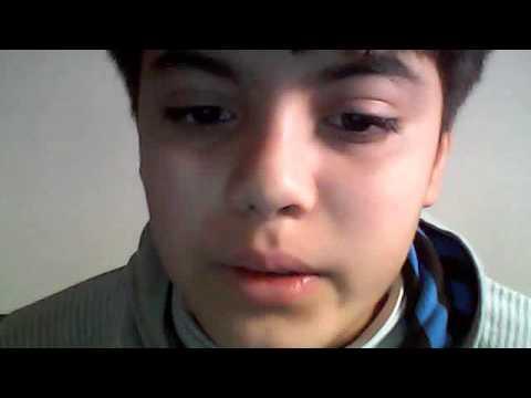 Vidéo d'une webcam datant du 13 janvier 2013 10:21