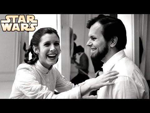 RIP Gary Kurtz Star Wars Original Producer