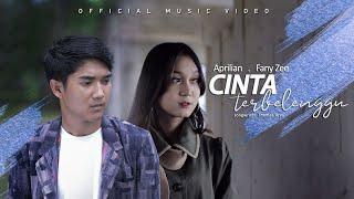 Aprilian feat Fany Zee - Cinta Terbelenggu (Official Music Video)