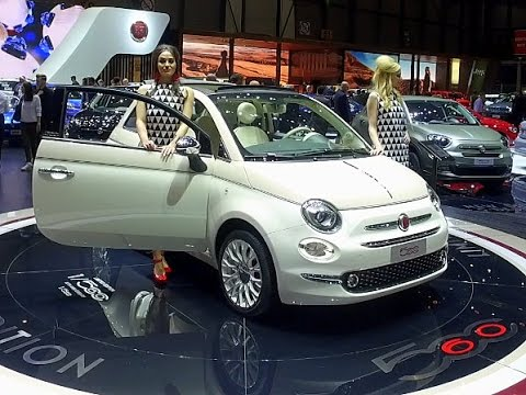 fiat 500 60th anniversary video youtube. Black Bedroom Furniture Sets. Home Design Ideas