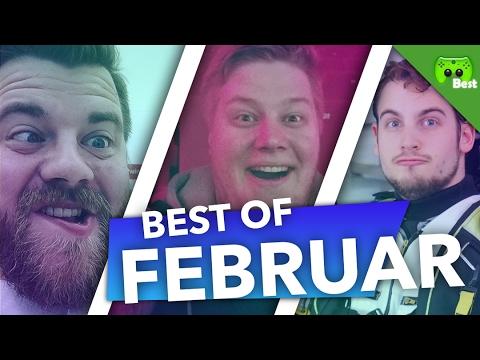 BEST OF FEBRUAR 2017 🎮 Best of PietSmiet