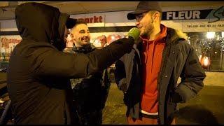 Politie Rotterdam pakt dure jassen af!