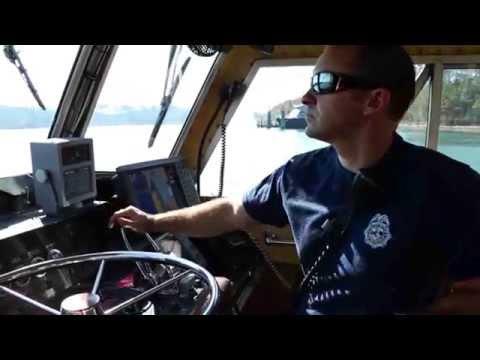 Virginia Beach Frontline Firefighter - 2013 Holiday Edition