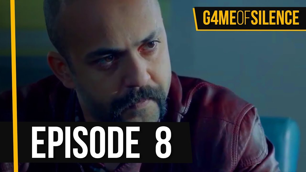 Download Game Of Silence   Episode 8 (English Subtitle)