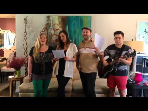 Christ Is Enough - Hillsong Live (Vocal Tutorial)