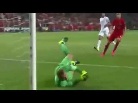 Türkiye   Hollanda 3 0 Geniş Özet   Euro 2016