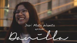 #DariMataWanita : Danilla Riyadi dan Pria