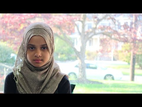 A heart touching recitation of Surah At-Takwir by Maryam