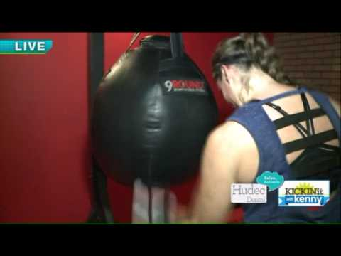 9 Round Kickboxing Gym