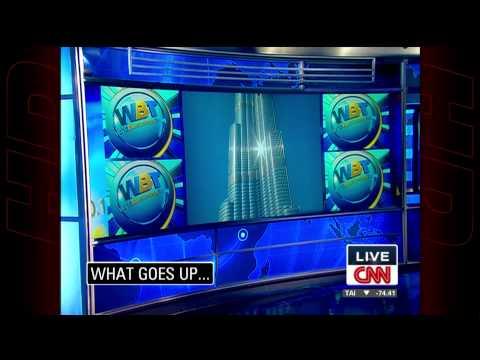 CNN: World Business Today