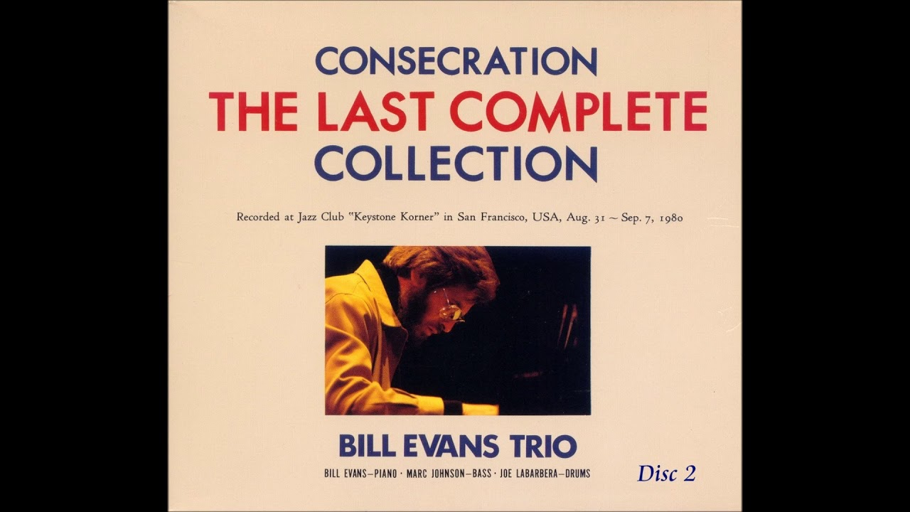 Bill Evans Theme From The VIPs And Other Great Songs