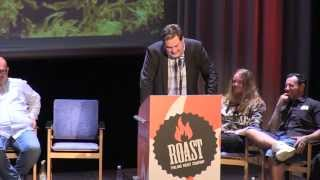 Janne Kataja Roast - Jethro Rosted
