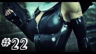Hitman Absolution Gameplay Walkthrough Part 22 - A Heavy Blow - Mission 12