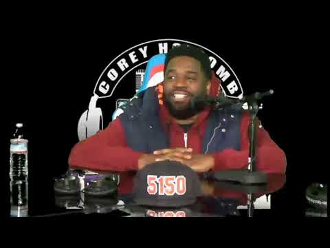 Corey holcomb on bet live signal services for binary options