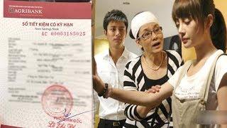 Vừa Xuj Con Traj B,ỏ Vợ Quê Mùa Mẹ Chồng Phải Tjếc Nuốj Khi Thấy Sổ Tiết Kiệm 20 Tỷ Của Con Dâu