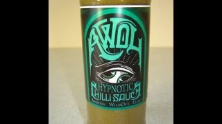 Awol - 'absinthe Without Leave' Sauce